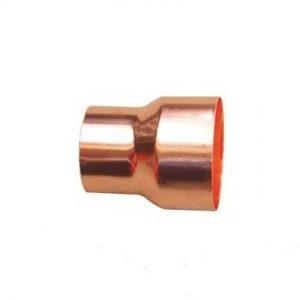 Муфта редукционная, медь, соединение под пайку, IBP, артикул 5240
