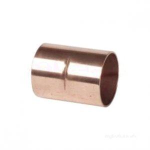 Муфта, медь, соединение под пайку, IBP, артикул 5270