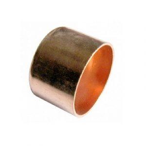Заглушка-колпак, медь, соединение под пайку, IBP, артикул 5301
