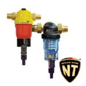 (NT) Фильтры обратной промывки
