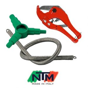 NTM аксессуары для труб