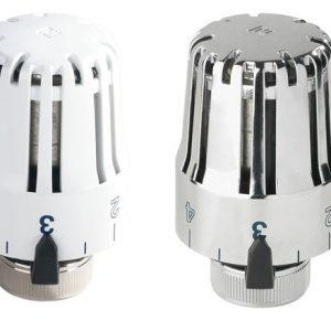 (Pin) Термостатические головки