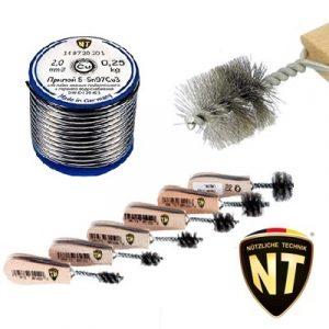 NT (NUTZLICHE TECHNIK) аксессуары для труб
